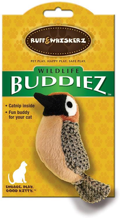 #01001 Buddiez - Bird