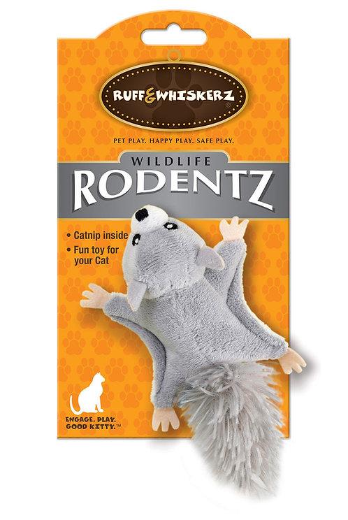 #01003 Rodentz - Squirrel