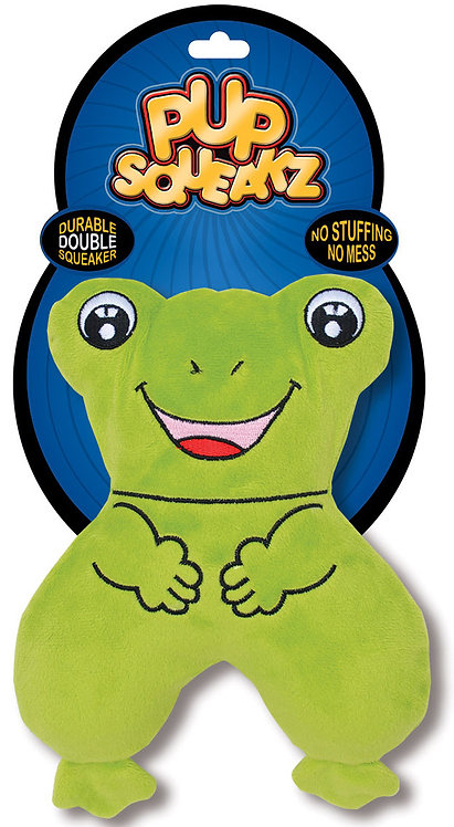 #01323 Frog