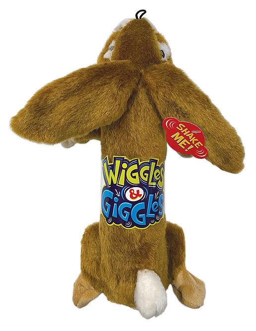 #01207 Gigglers Asst - Rabbit