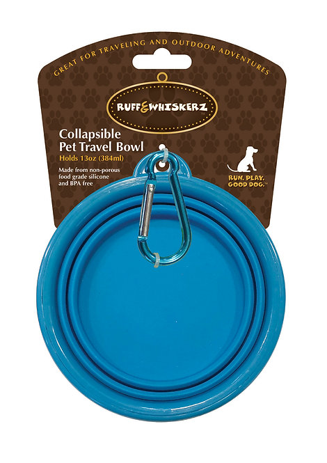 #01222 Collapsible Bowl