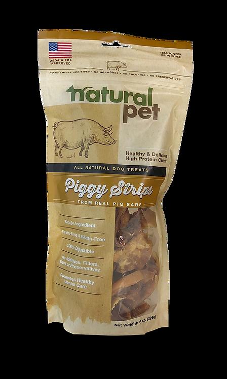 #01514 Piggy Strips - 8 oz