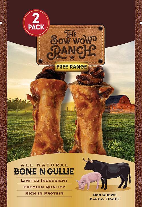 #01529 Bone N' Gullie