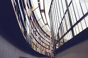 Bibliothèque de l'école