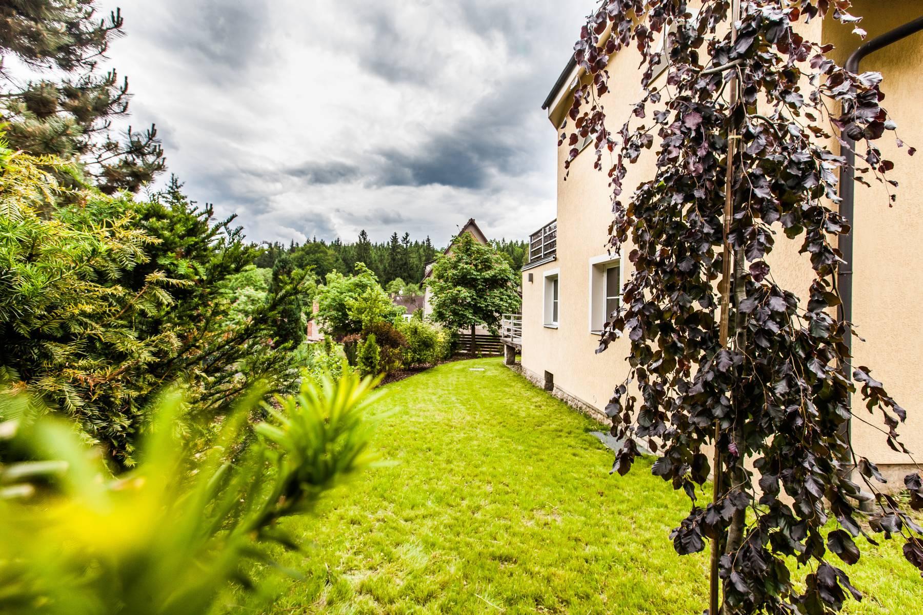 House Liberec
