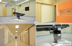 Hospital of Pribram, Hypokramed