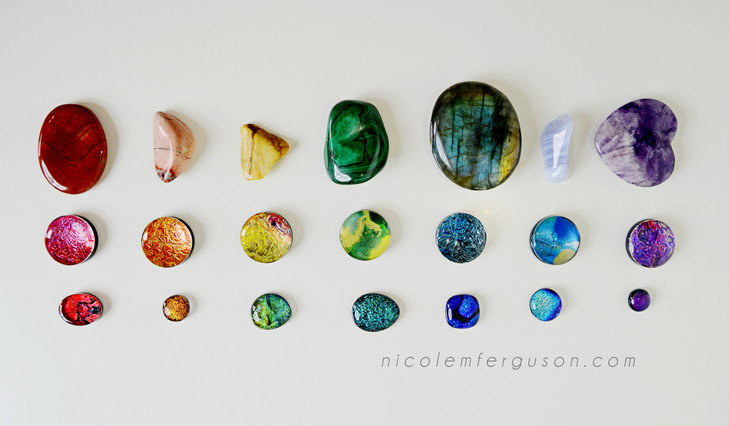 Which Chakra Color Resonates with Your Soul?