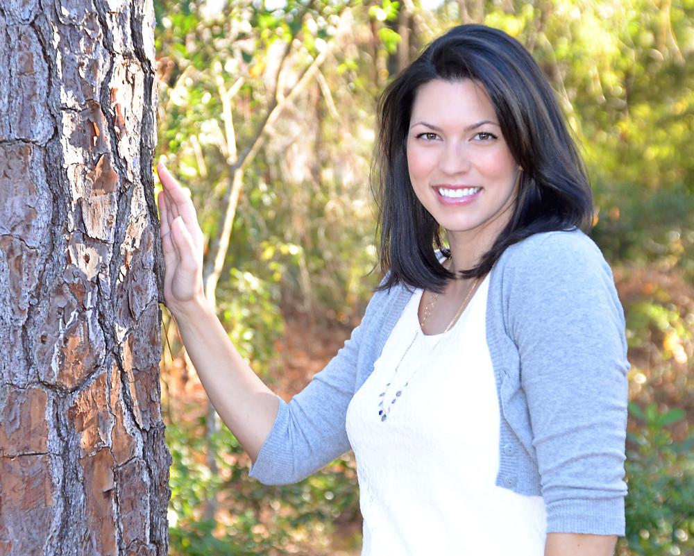 Nicole M Ferguson Blog