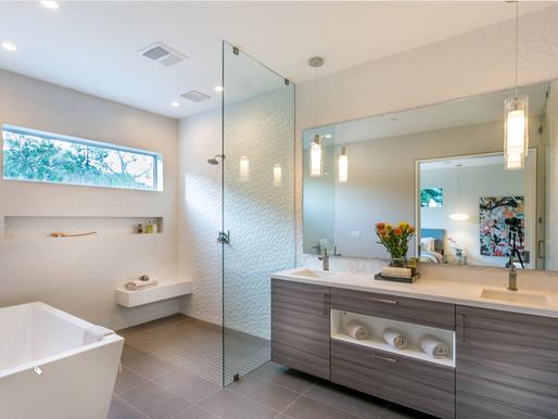8 Top Bathroom Remodeling Trends In 2021