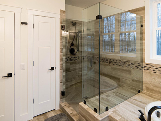 Walk-in Shower vs. Bathtub which one has better resell value?