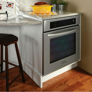 Universal Base Oven Cabinet