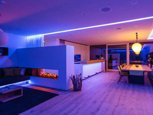 Electrical tips to add value to your home