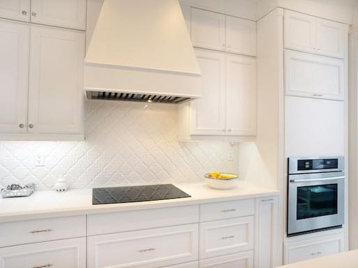 4 Tips For How To Choose A Kitchen Backsplash