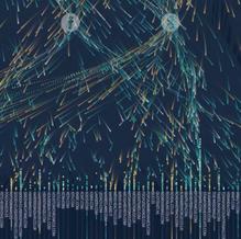 Data Art for Hearst HQ