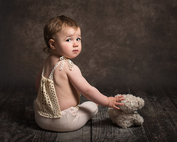 MPA Merit Award Baby Photo Nottingham