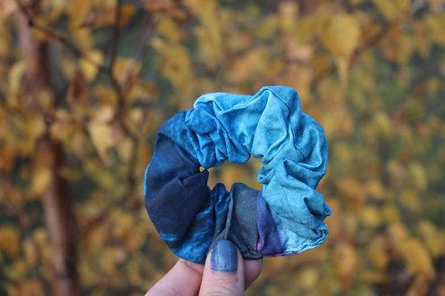 Blent 100% Organic Cotton Scrunchie
