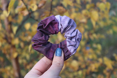 Rase 100% Organic Cotton Scrunchie