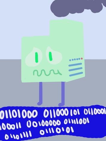 SadWorriedBot
