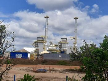 Brasil chegará à COP 26 com a primeira termoelétrica a lenha da Amazônia