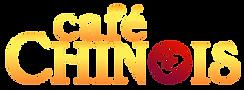 Cafe Chinois Logo