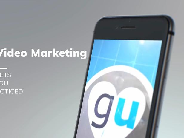 Video Marketing Ad