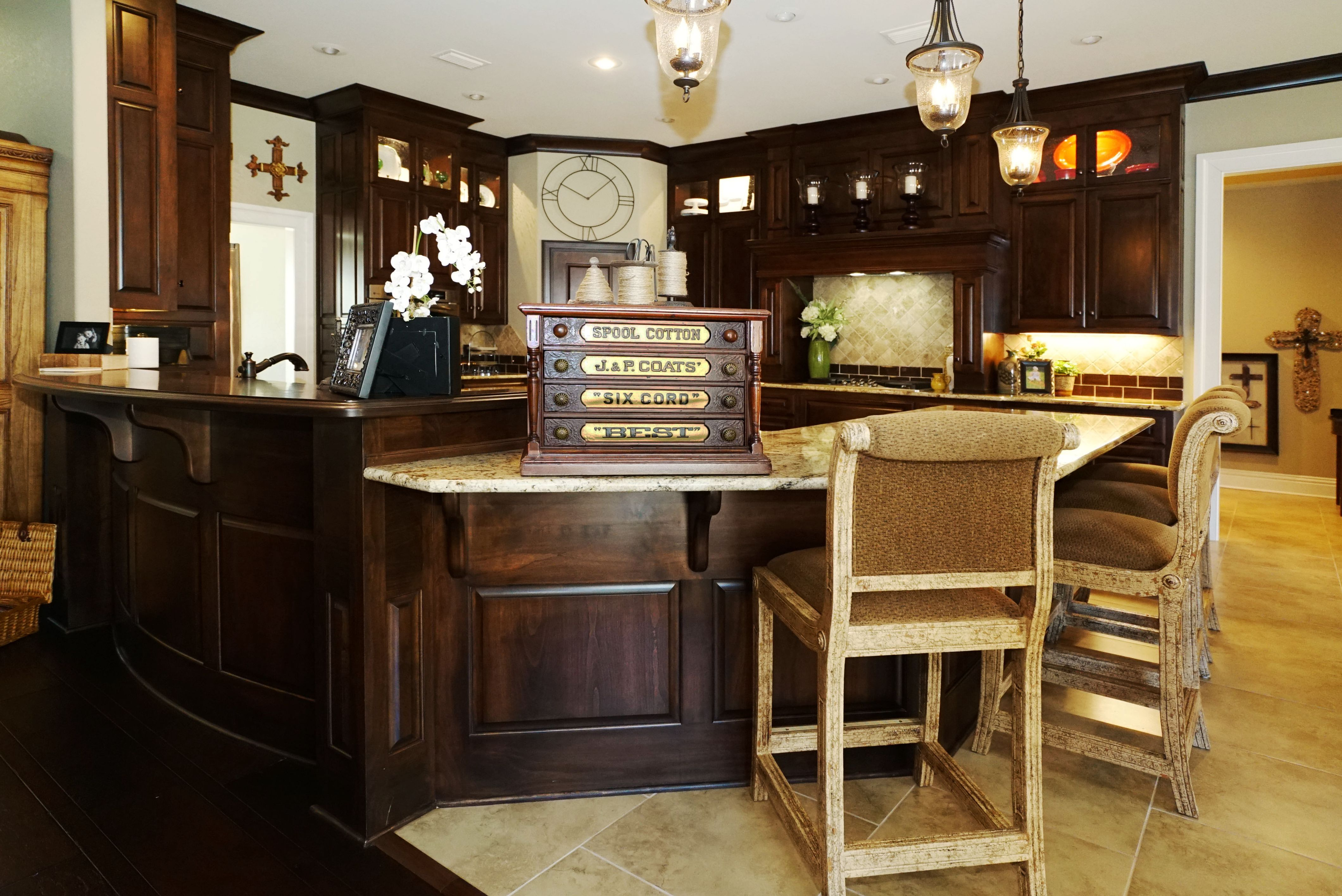 Watson Homes Kitchen