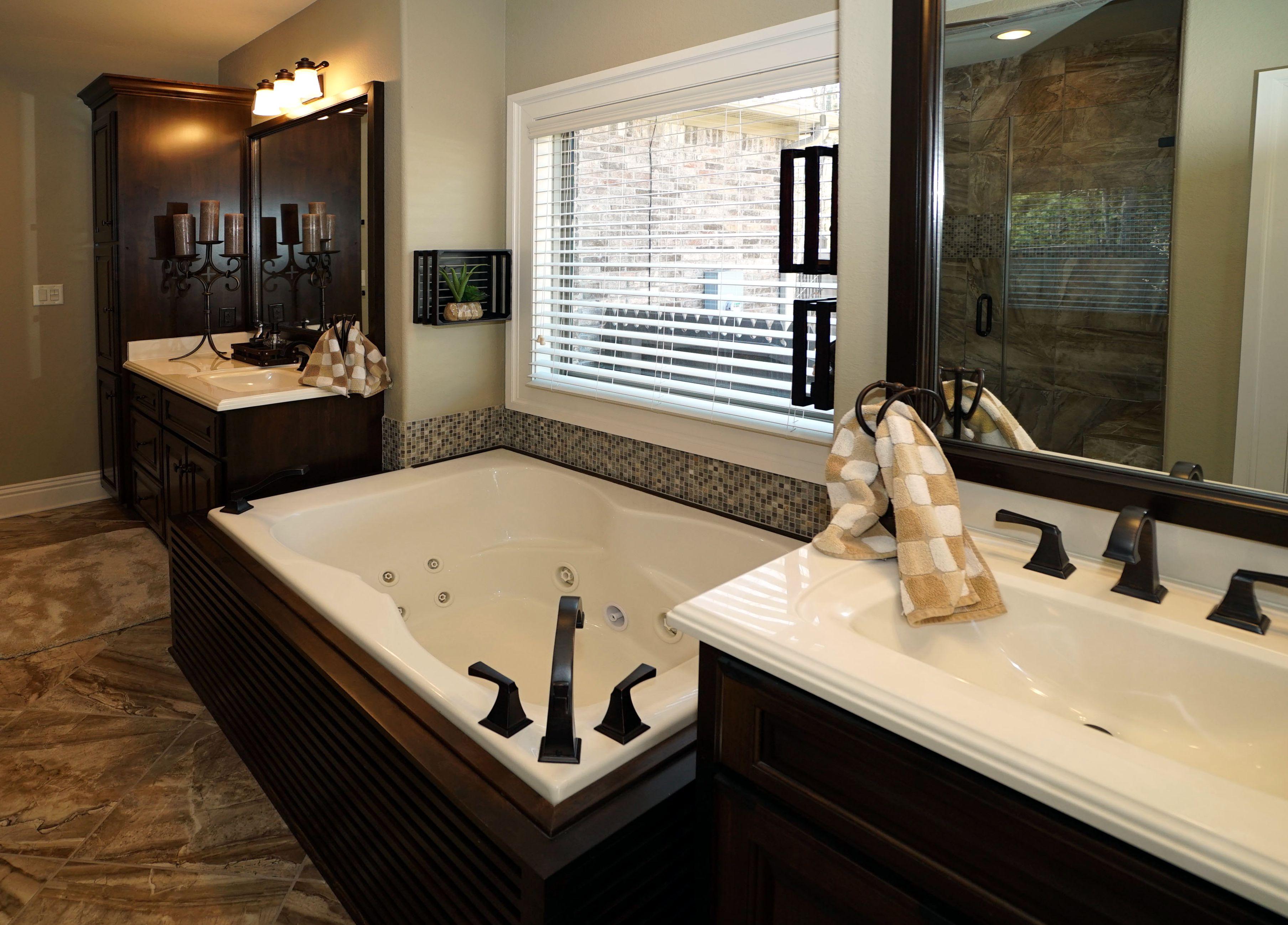 Watson Homes Bathroom