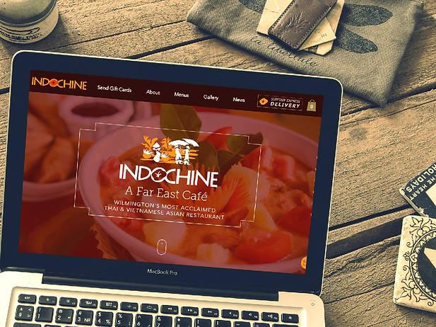 Indochine Restaurant