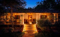The Shala House Bali