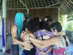 Dance Facilitators Trainings Bali
