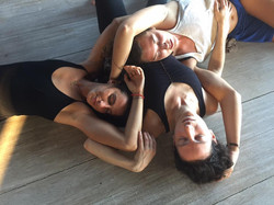 RISE Retreat Trio In Bali