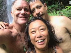 Rise Retreat Waterfall, Bali