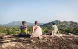 Woman's awakening retreat, Bali