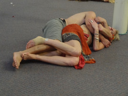 somatic body awareness