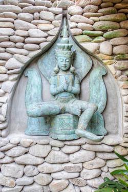 Goddess in Bali