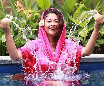 Ecstatic Dance, FacilitatorTraining & Retreats: Bali