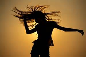 Ecstatic Dancer sunset