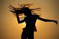 Ecstatic Dancer sunset
