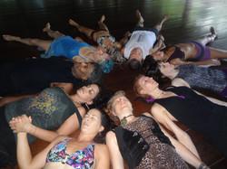 Yoga Nidra for women