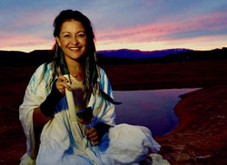 Amma Priestess
