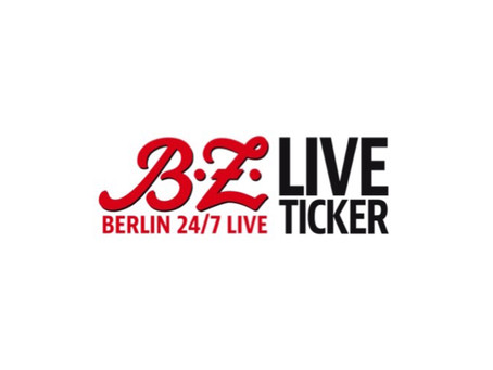 B.Z. LIVETICKER - Ku'damm testet jetzt auch