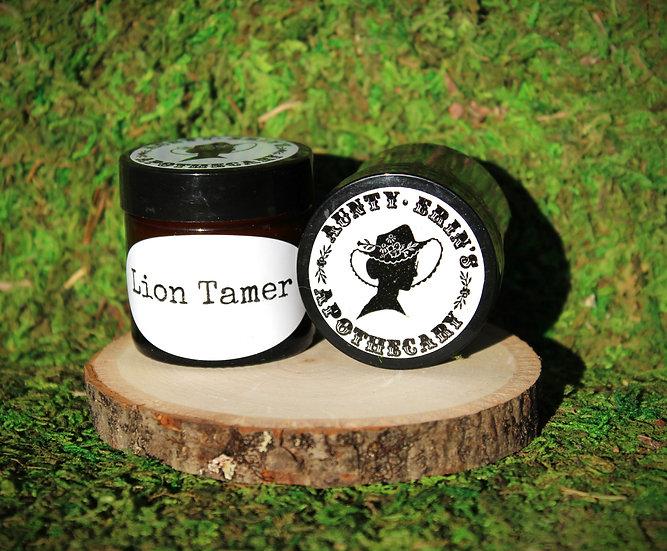 Lion Tamer - Hair Oil