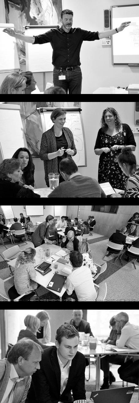 Workshop Content creatie