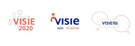 Ontwerp logo Visie2020