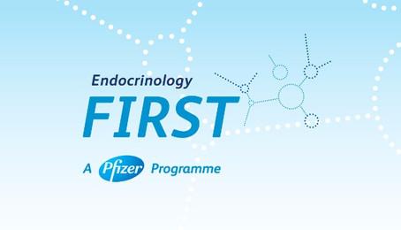 Ontwerp en beeldredactie - Endocrinology First