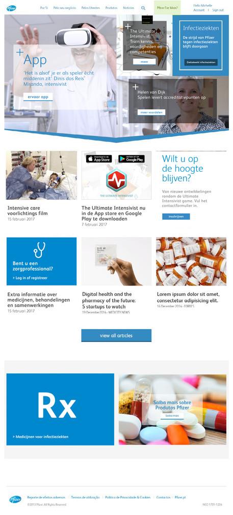 PfizerPro - Infectieziekten