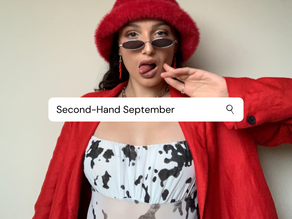 Second-Hand September