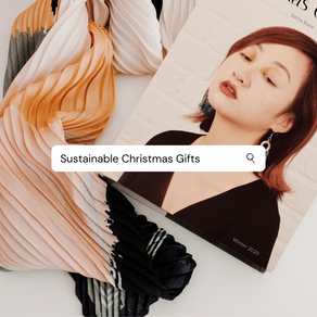 The Conscious Christmas Gift Guide