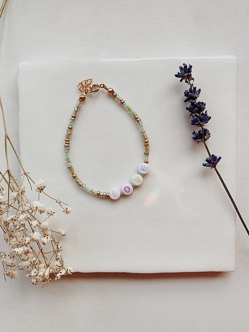 Bracelet X