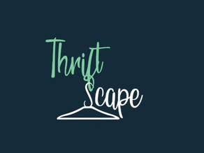 In Conversation With... Thirftscape's Lauren Reynolds